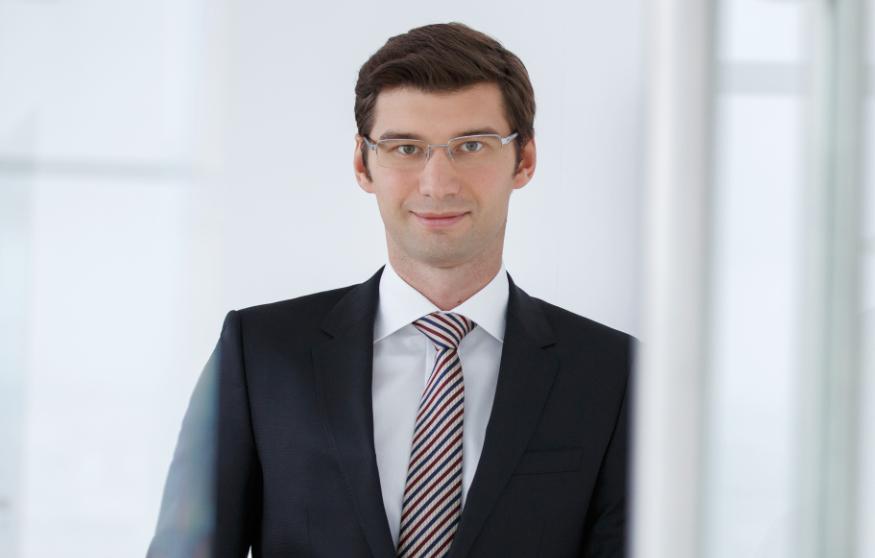 Dr. Stanislav Nekrasov