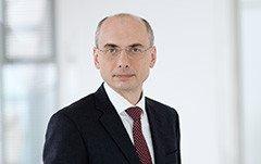 Dr. Florian Gibitz LL.M. (Michigan)